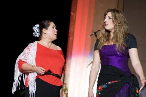 Dominique Pautas et Gosha Kowalinska